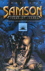 Samson: Judge of Israel (2002 Series)