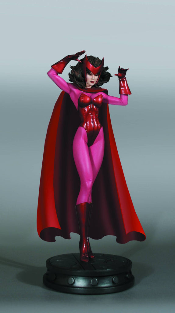 Avengers: Scarlet Witch Full-Size Statue