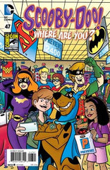 Scooby-Doo, Where Are You? (2010 Series)
