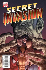 Secret Invasion (2008 Series)