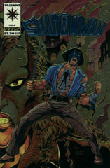 Shadowman (1992 Series)