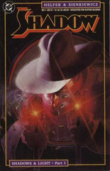 Shadow (1987 Series)