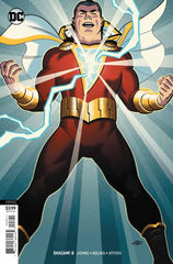 SHAZAM (2018 series) #01-14 [SET] — Volume 01: SHAZAM and the Seven Magic Lands (All Variant Covers)