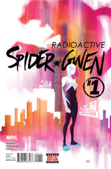 Spider-Gwen (2015 series) #00-6 [SET] — Volume 01: Greater Power