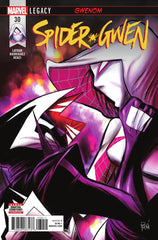 Spider-Gwen (2015 series) #30-34 [SET] — Volume 06: The Life and Times of Gwen Stacy