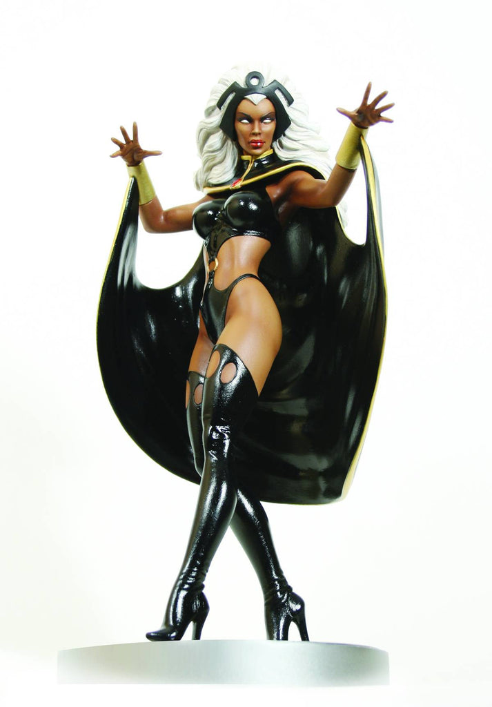 X-Men:  Storm Full-Size Statue (Museum Pose Version)