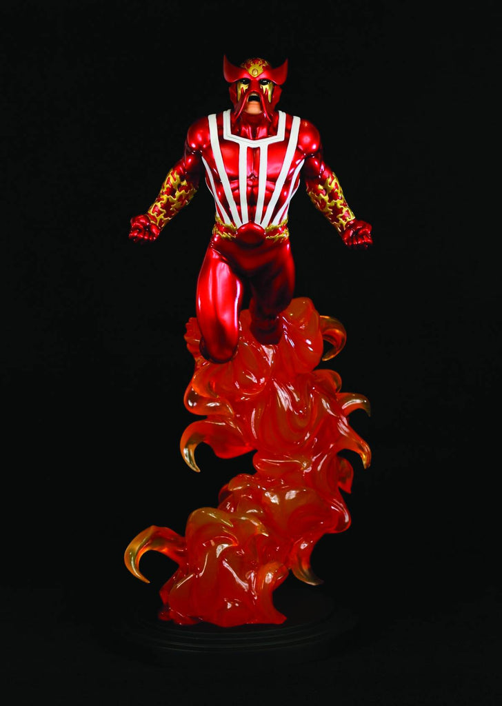 X-Men:  Sunfire Full-Size Statue