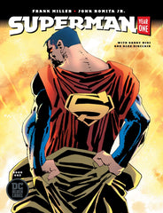 Superman (2019 mini-series) #1-3 [SET] — Year One (All Variant Covers)