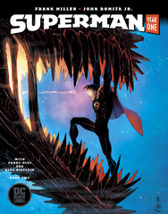 Superman (2019 mini-series) #1-3 [SET] — Year One (All Regular Covers)