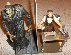 "Silent Screamers – Series 2 ""Reel Masters"" – Dr. Jekyll & Mr. Hyde Figure from ""Dr. Jekyll & Mr. Hyde"" (1920)"