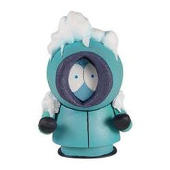 "South Park (TV) – 10th Anniversary – Series 3 – Frozen Kenny 6"" Figure"