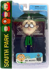 "South Park (TV) – 10th Anniversary – Series 3 – Mr. Mackey 6"" Figure"