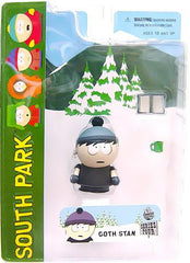 "South Park (TV) – 10th Anniversary – Series 4 – Goth Stan 6"" Figure"