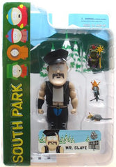 "South Park (TV) – 10th Anniversary – Series 6 – Mr. Slave 6"" Figure"