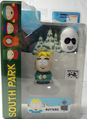 "South Park (TV) – 10th Anniversary – Series 3 – Butters 6"" Figures"