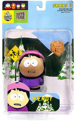"South Park (TV) – Series 3 – Wendy 5"" Figure"