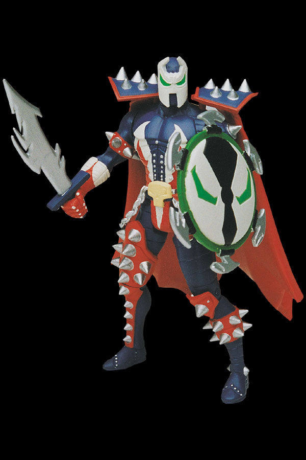 "Spawn – Series 1 – Medieval Spawn 6"" Figure"