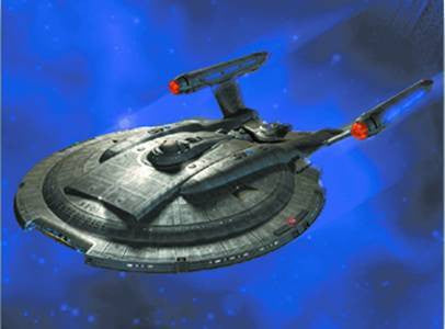 "Star Trek: Enterprise (TV) – U.S.S. Enterprise NX-01 Electronic 12"" Starship"