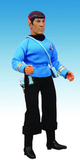 "Star Trek: Original Series (TV) – Retro Cloth Series 2 – Mr. Spock 8"" Figure"