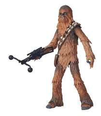 "Star Wars: The Black Series – Figure 05 – Chewbacca 6"" Figure (Episode VII)"