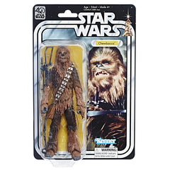 "Star Wars: 40th Anniversary Series – Chewbacca 6"" Figure (Episode IV)"