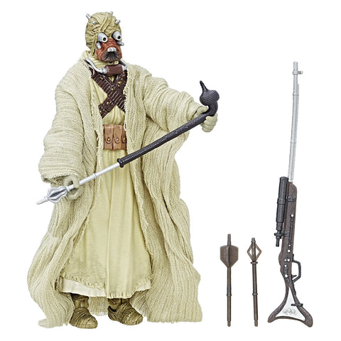 "Star Wars: 40th Anniversary Series – Sand People (Tusken Raider) 6"" Figure (Episode IV)"