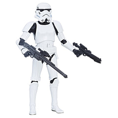 "Star Wars: 40th Anniversary Series – Stormtrooper 6"" Figure (Episode IV)"