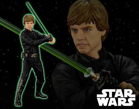 "Star Wars – ARTFX+ Statue – Luke Skywalker from ""The Return of The Jedi"""