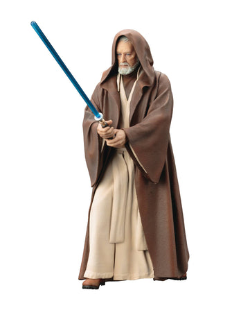 "Star Wars – ARTFX+ Statue – Obi-Wan Kenobi from ""A New Hope"""