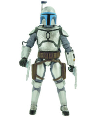 "Star Wars: The Black Series – Figure 15 – Jango Fett 6"" Figure (Episode II)"