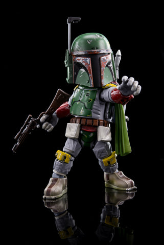 "Star War; The Empire Strikes Back (Film) – Boba Fett HMF-016 Die-Cast Metal 5"" Figure"