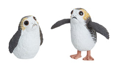 "Star Wars: The Black Series – Exclusive Figure – Porg 2-Pack 6"" Figure Set (Episode VIII)"