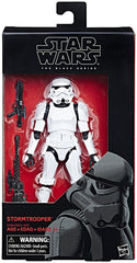 "Star Wars: The Black Series – Figure 48 – Stormtrooper 6"" Figure (Episode VIII)"