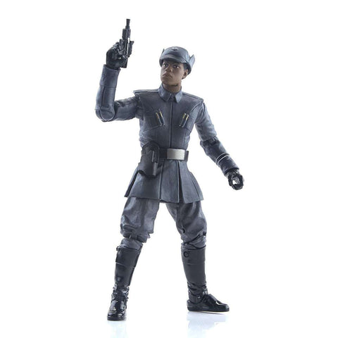 "Star Wars: The Black Series – Figure 51 – Finn (First Order Disguise) 6"" Figure (Episode VIII)"