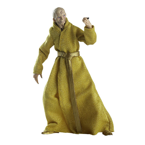 "Star Wars: The Black Series – Figure 54 – Supreme Leader Snoke 6"" Figure (Episode VIII)"