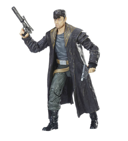 "Star Wars: The Black Series – Figure 57 – DJ (Canto Bight) 6"" Figure (Episode VIII)"
