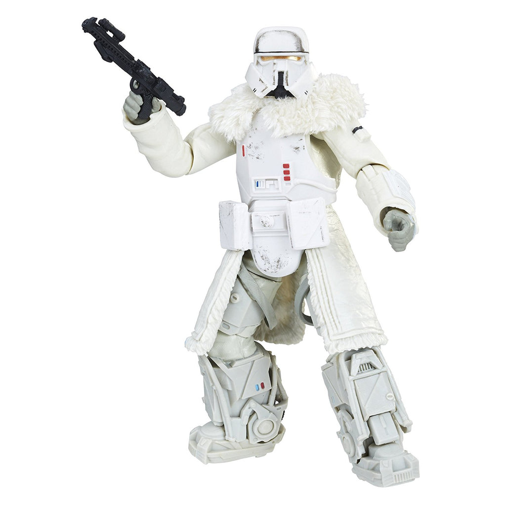 "Star Wars: The Black Series – Figure 64 – Range Trooper 6"" Figure (Solo; A Star Wars Story)"