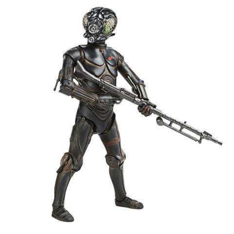 "Star Wars: The Black Series – Figure 67 – 4-LOM 6"" Figure (Episode V)"