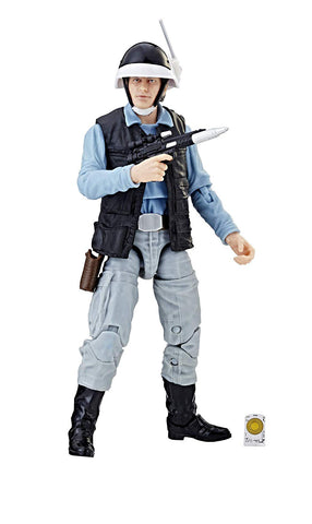 "Star Wars: The Black Series – Figure 69 – Rebel Fleet Trooper 6"" Figure (Episode IV)"