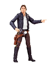 "Star Wars: The Black Series – Figure 70 – Han Solo (Bespin) 6"" Figure (Episode V)"