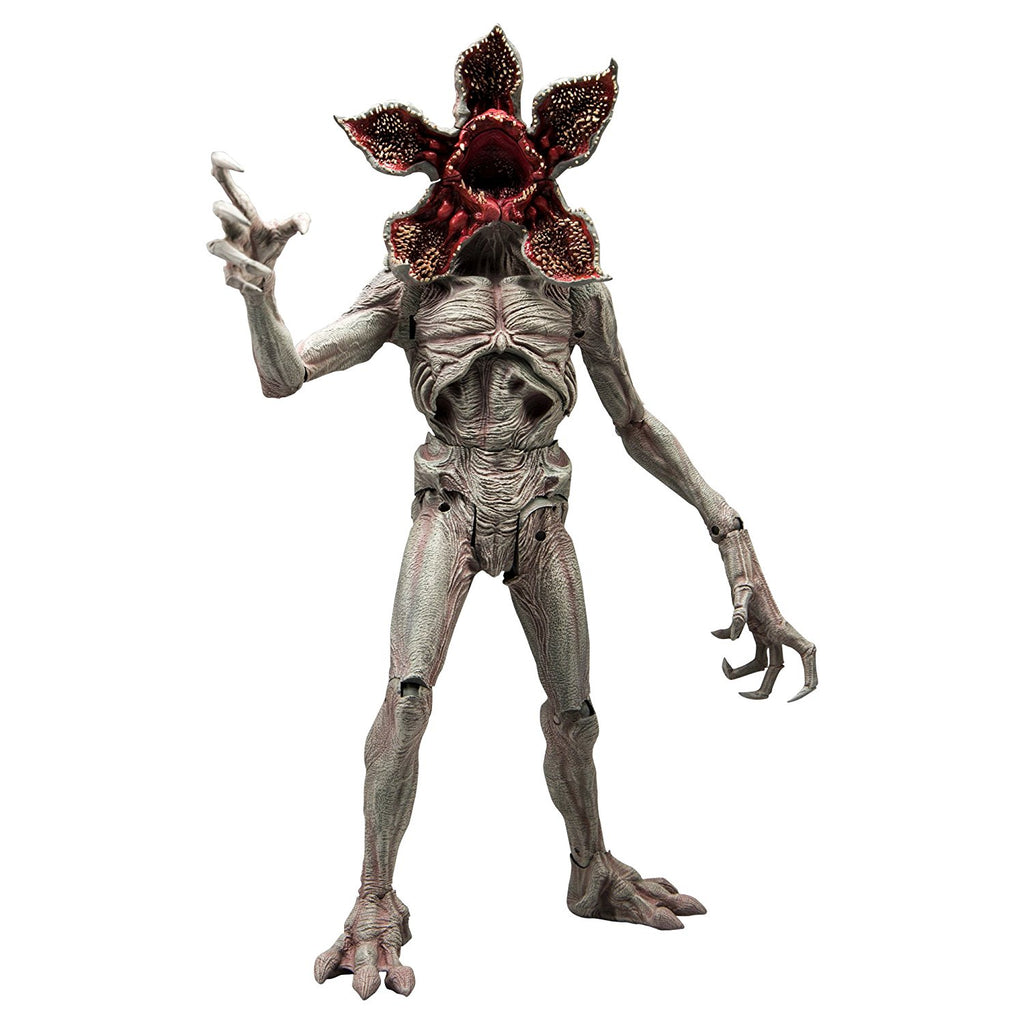 "Stranger Things (TV) – Demogorgon Deluxe 10"" Figure"