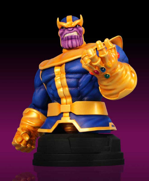 Thanos Bust (SDCC 2012 Exclusive)