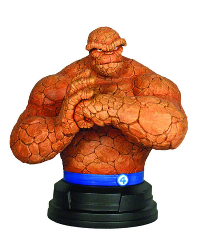 Fantastic Four - The Thing (Ben Grimm) Bust