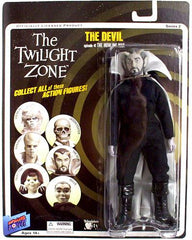 "Twilight Zone (TV) – Series 2 – The Devil 8"" Figure from ""The Howling Man"""