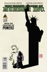 United States of Murder (2014 mini-series) #1-6 [SET] — Truth (All Variant Incentive Covers)