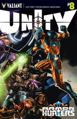 Armor Hunters (2014 mini-series) #1 (A Multi-Title Crossover) [SET] — The Greatest Hunt of All; The Complete Saga (All Regular Covers)