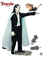 "Universal Monsters – Collector's 12"" Figure Series – Dracula (Film) – Bela Lugosi as Count Dracula 12"" Figure"