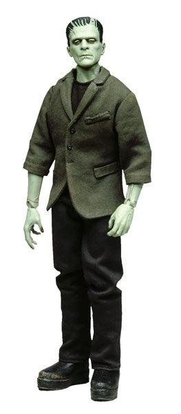 Universal Monsters Collector S 12 Quot Figure Series