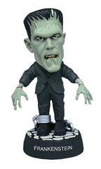 "Universal Monsters Little Big Heads – Frankenstein Monster 3.5"" Figure"