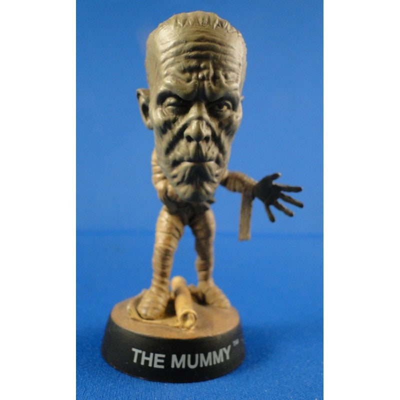 "Universal Monsters Little Big Heads – Mummy 3.5"" Figure"